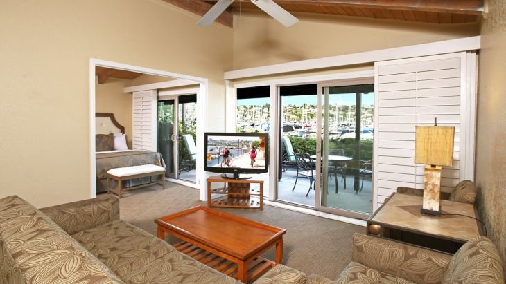 Island Palms Grand View Suite